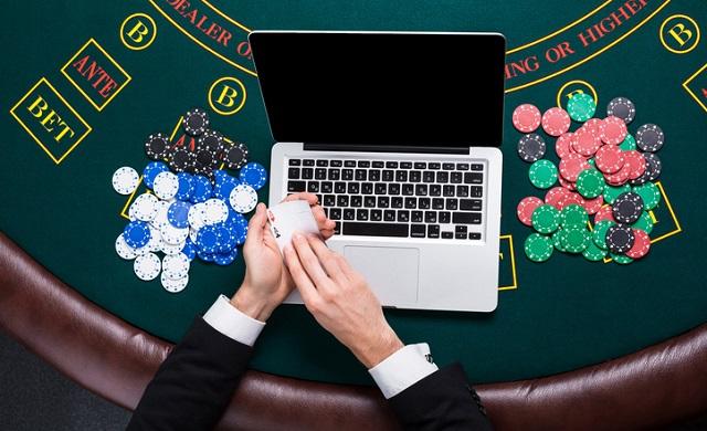 ТОП-5 правил для игры в онлайн казино