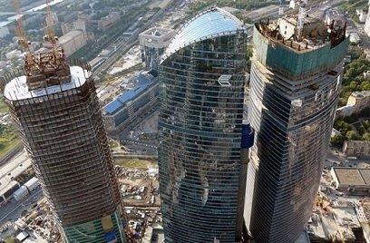 Г. Груздев анонсировал открытие коворкинга в «Москва-Сити»