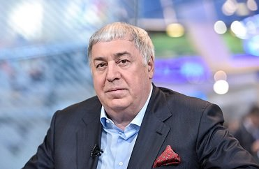М. Гуцериев вышел из капитала «Татнефти»