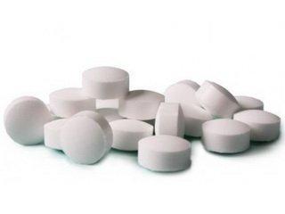 Таблетированная соль для умягчения воды: преимущества