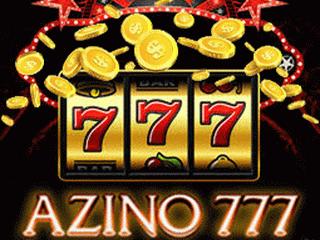 Azino 777 — на сайте производителя