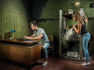 Квест-комната – интеллектуальное развлечение 21 века