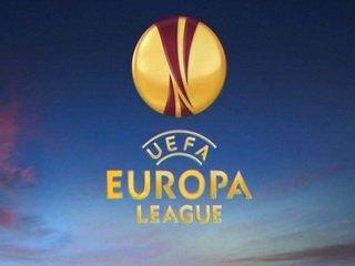 Европейский клубный турнир Лига Европы УЕФА