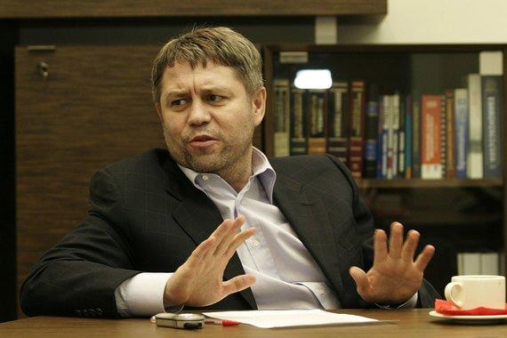 Александр Самонов хочет стать инвестором «Юлмарта»