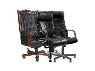 Каким должно быть кресло для руководителя?