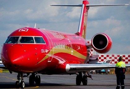 Руководство «РусЛайна» приняло решение о смене столичного аэропорта базирования