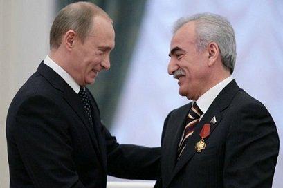 На одного долларового миллиардера в РФ стало больше — Bloomberg