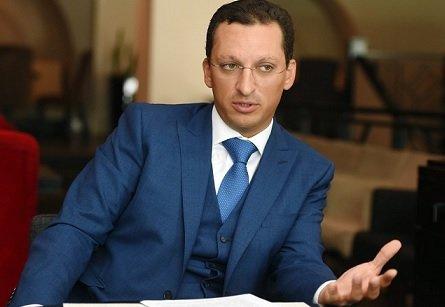 Forbes признал К. Шамалова лидером по росту доходов среди российских миллиардеров