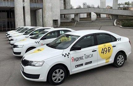 «Яндекс.Такси» будет идентифицировать водителей с помощью фото и голоса