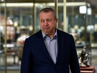 Захар Смушкин - успешный бизнесмен