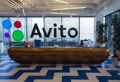 Служба доставки Avito начала работать по всей России
