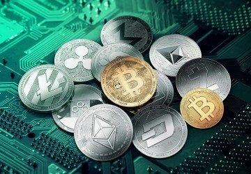 Forex4you предлагает торговать криптовалютами без отдельного счёта