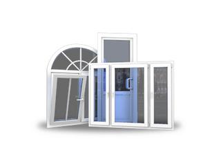 Окна и двери из ПВХ: за и против