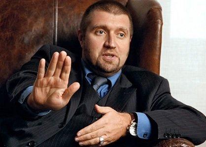 Через три года Россию ждет экономический коллапс — Д. Потапенко