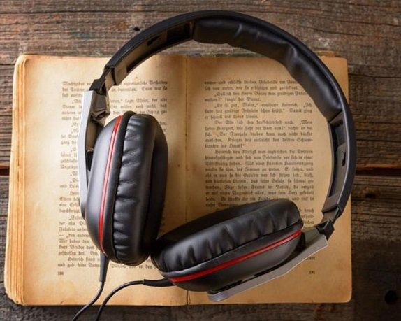 Игроки рынка аудиокниг ожидают бурный рост
