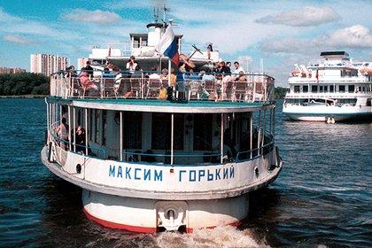 «Яхта Сталина» останется в Москве