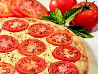 5 интересных фактов о пицце