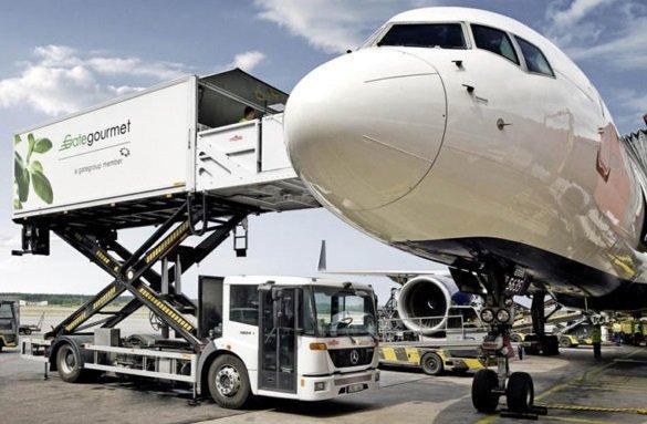 Минфин хочет стимулировать авиакомпании летать не через Москву