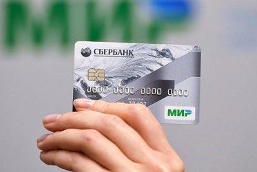 Правительство выступило против обязательного приема интернет-магазинами карт «Мир»