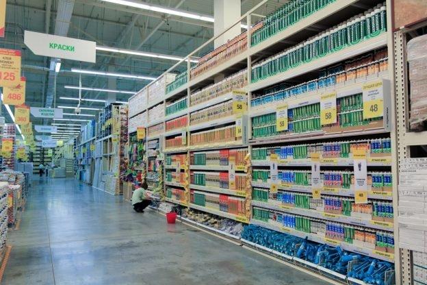 DIY-рынок возвращается к росту
