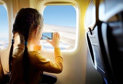 «Аэрофлот» пообещал пассажирам доступ к интернету за 1 000 рублей