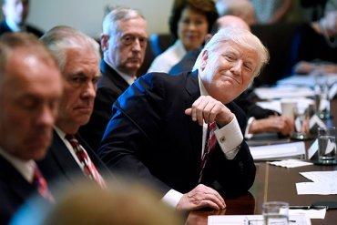 США готовятся к введению новых санкций в отношении российских толстосумов