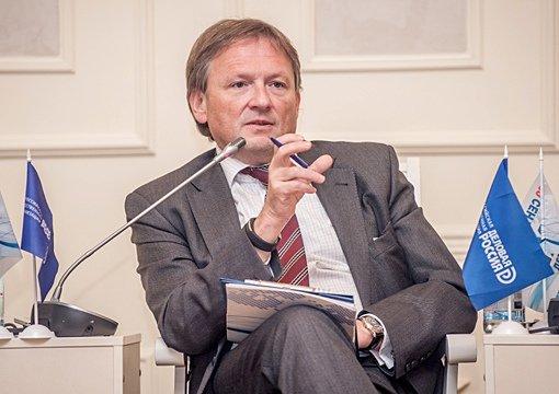 Борис Титов заступился за предпринимателей перед ЦБ