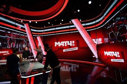«Матч ТВ» пришлось сократить 1/3 штата из-за убыточности