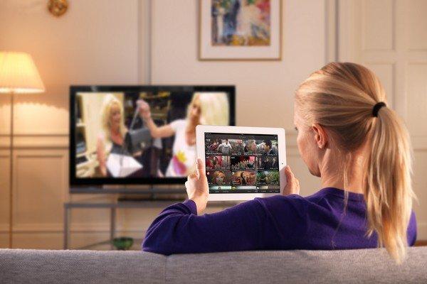Пользователям мобильных устройств разонравились онлайн-кинотеатры