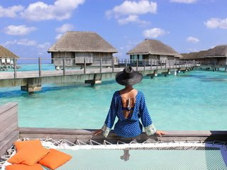 Незабываемый отдых на знаменитом курорте Club Med Kani