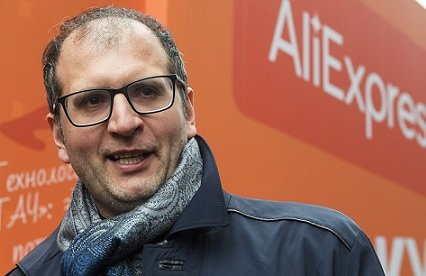 Руководитель Alibaba Group в РФ М. Завадский трудоустроится в Сбербанк