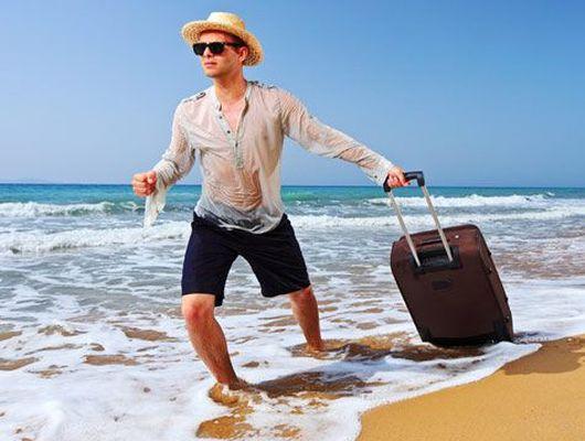 Как выгодно отправиться на отдых за границу?