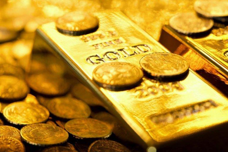 Золото опережает биткоин в рейтинге защитных активов