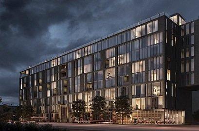 В Москве пройдет распродажа апартаментов
