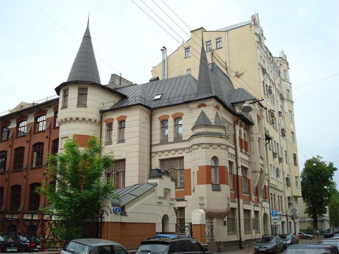 ФСК ЕЭС может выкупить у ВТБ комплекс типографии Левенсона
