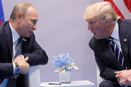 Кремль решил отказаться от антиамериканской риторики