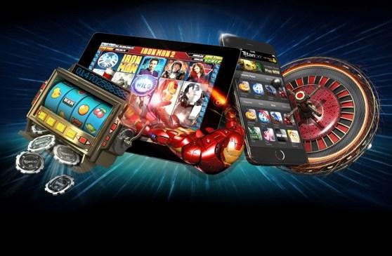 Онлайн казино: что важно при выборе?