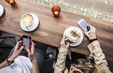 У заведений общепита возникли проблемы с Wi-Fi на фоне блокировки Telegram