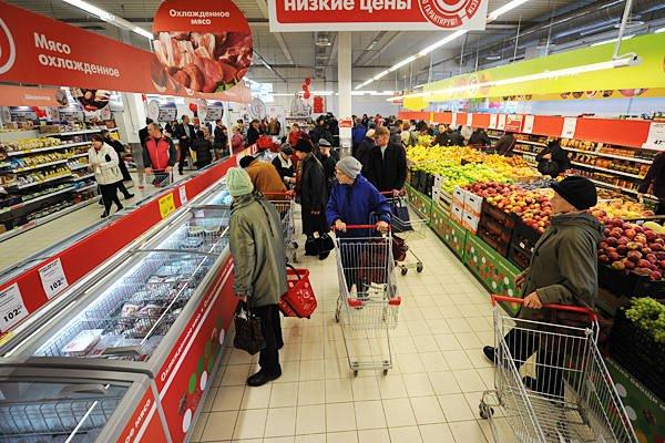 «Пятерочка» начала терять популярность среди покупателей