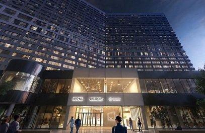 Дом-книжка на Арбате будет превращен в гостиницу с апартаментами