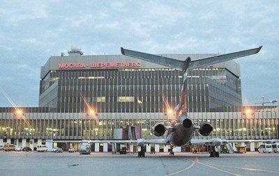 Порядка 15 рейсов задержали иотменили в 2-х столичных аэропортах