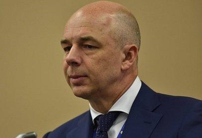 В России будет создана отдельная структура для помощи подсанкционным компаниям — А. Силуанов
