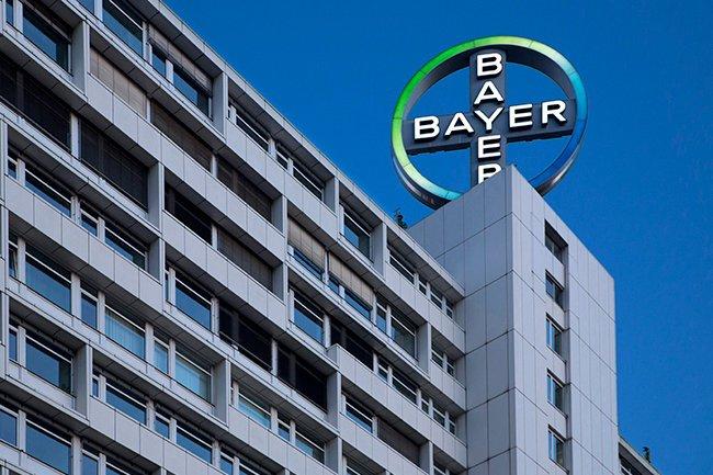 ФАС согласовала объединение «Bayer» и «Monsanto»