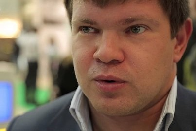 Игорь Сосин откроет продуктовую сеть сзоной кафе