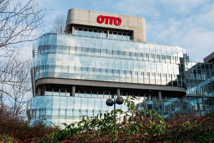«Otto Group» закроет свои магазины в России