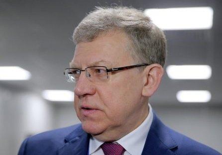 Курс рубля восстановится не скоро — А. Кудрин