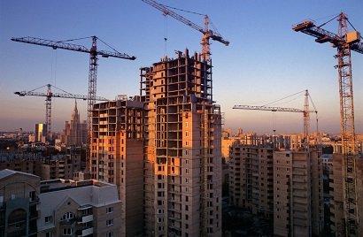 Сбербанк тестирует новую систему финансирования строительства