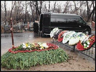Организация похорон: правила и особенности