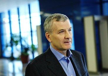 Основатель «Рольфа» намерен вернуться к управлению компанией