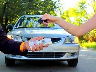 Преимущества аренды авто на майские праздники